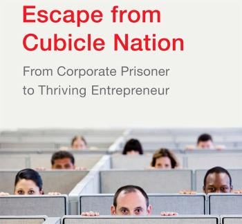 Digital Nomad resources - escape from cubicle nation