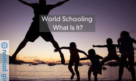 World Schooling – What Is It?