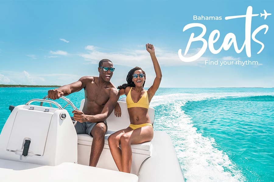 Bahamas BEATS - Digital Nomad Visa for Remote Working