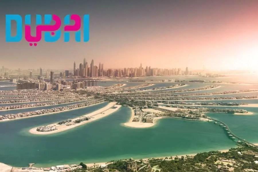 Dubai Virtual Working program - Digital Nomad Visa for remote working