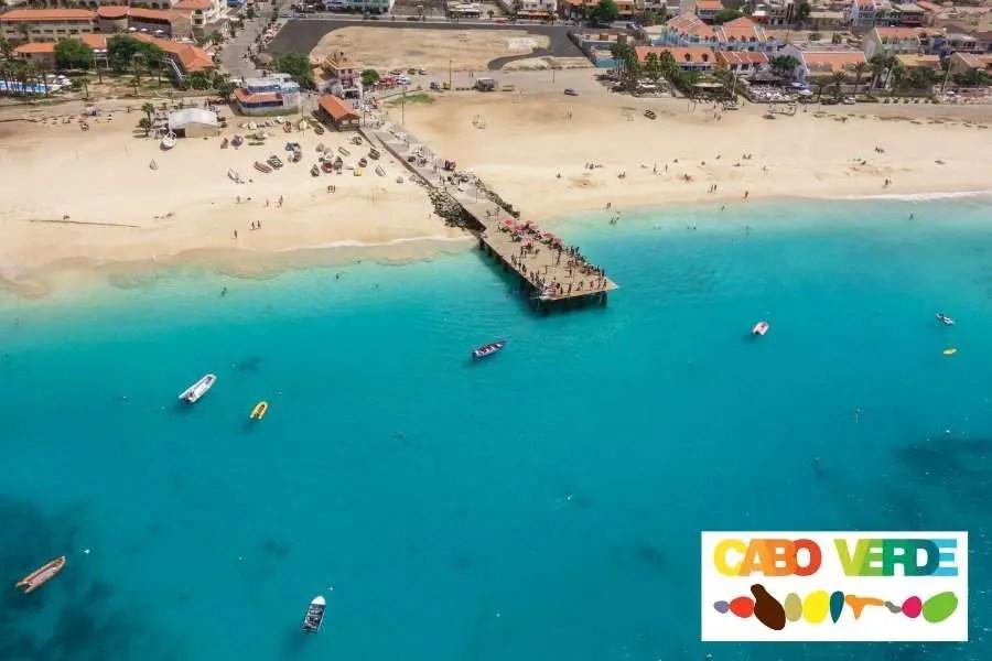 Remote Working Cabo Verde - Digtal Nomad Visa