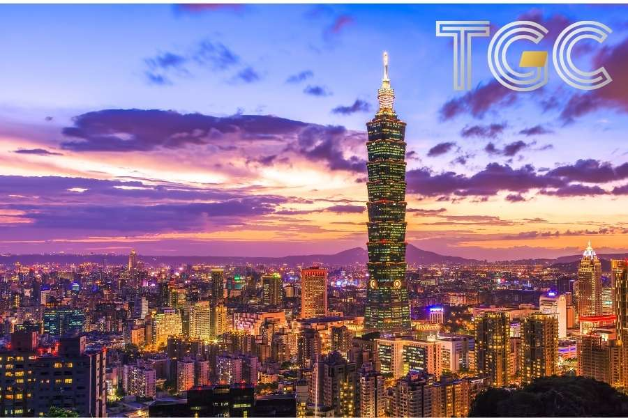 Taiwan Gold Card - Visa & Residency Permit For Skilled Workers and Digital Nomads