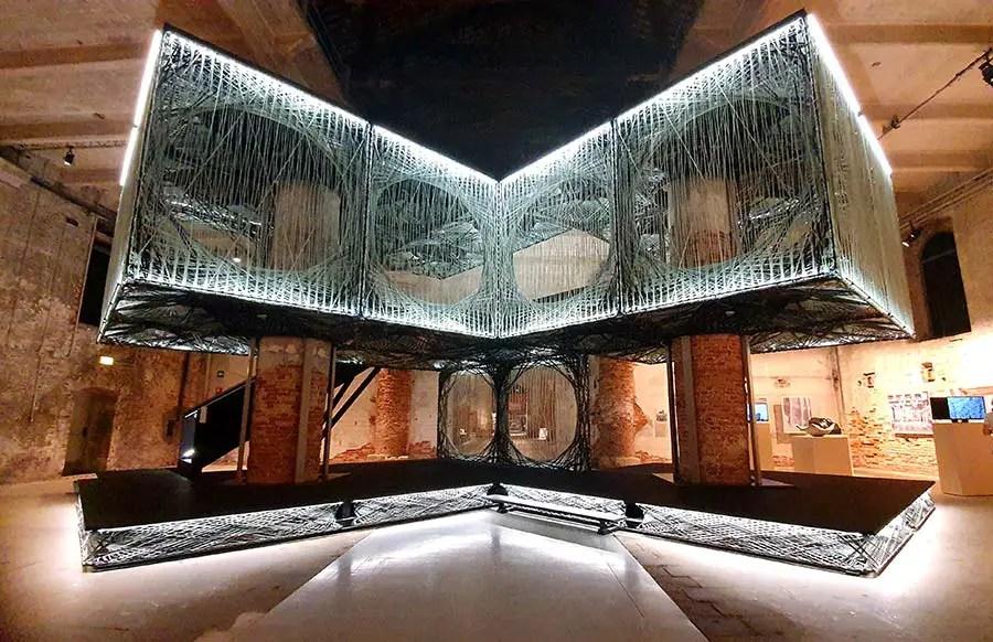 La Biennale Venice 2021