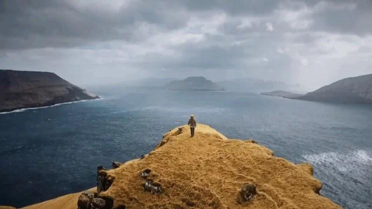 insulele feroe