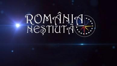 proiect Romania Nestiuta
