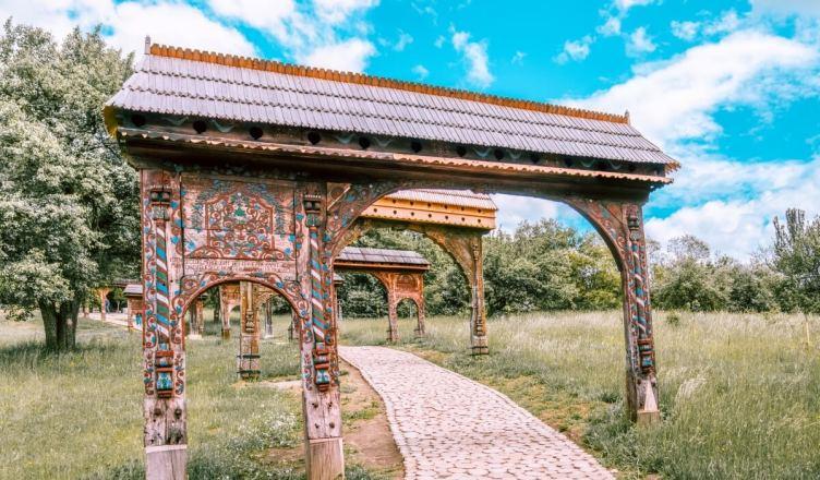 Muzeul portilor secuiesti featured