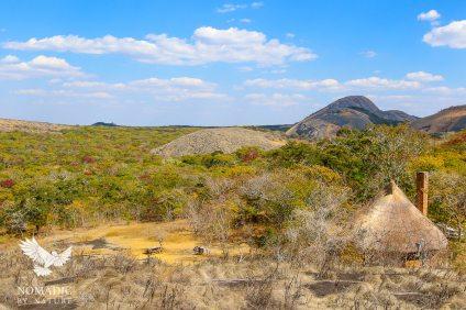 119 Day 197-199, Mutinondo Wilderness Camp, Zambia