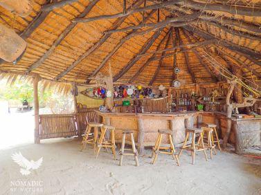 122, Day 203-204, Jungle Junction, Bovu Island, Zambia