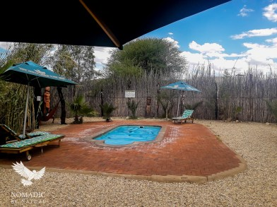 151, Day 259, Urban Camp, Windhoek, Namibia
