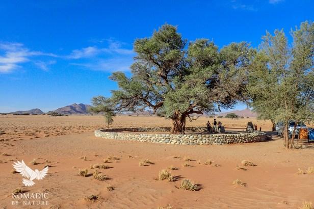 154, Days 263-265, Sesriem Campsite, Sossusvlei, Namib-Naukluft National Park Namibia