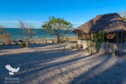 181, Days 324-326, Beach Camping, Rolas Island, Quirimbas National Park, Mozambique