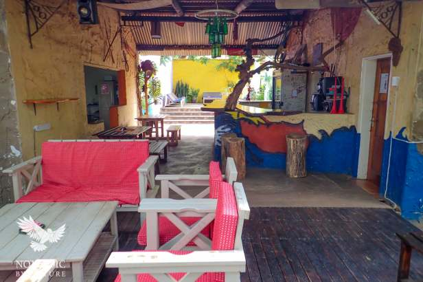 188, Days 340-342, Legends Backpackers Lodge, Swaziland