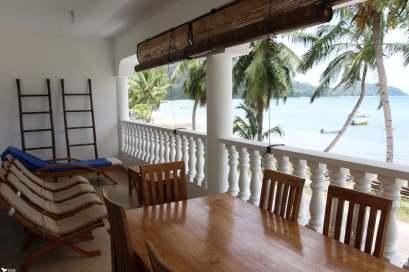19 Days 32-34, Villa Face Mer, Praslin, Seychelles