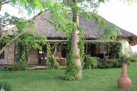 2 Days 2-4 Nick and Lindsey's, Jinja, Uganda