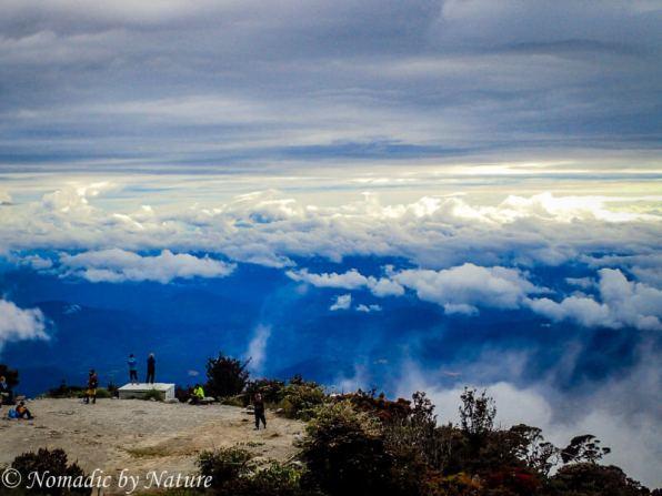 Laban Rata Helipad, Mount Kinabalu