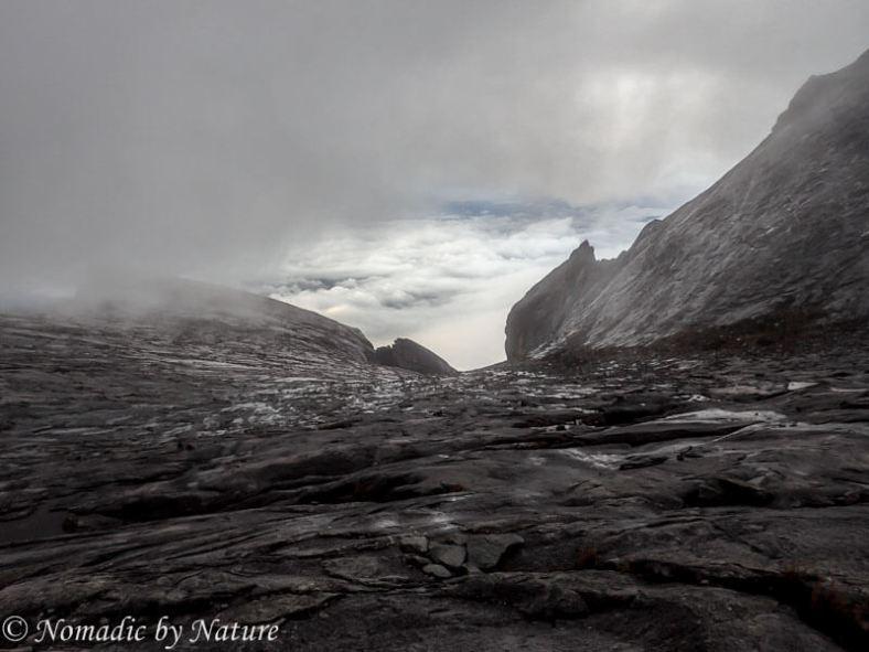 Low's Gully, Mount Kinabalu