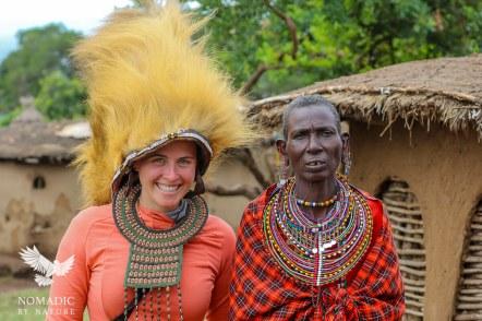 22 Maasai Mara National Reserve, Kenya