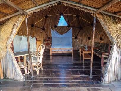24 Days 45-47, Byoona Amagara, Lake Bunyoni, Uganda