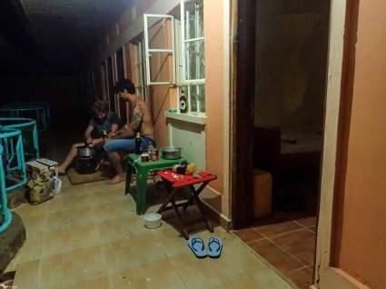 36 Day 66, Deilan Guest House, Kalokol, Lake Turkana Kenya