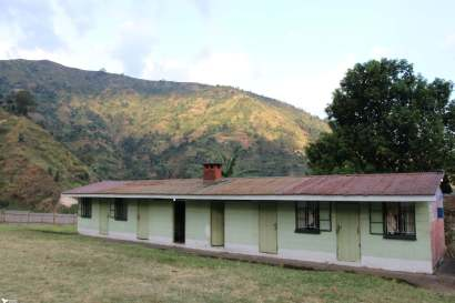 4 Day 7, Rwenzori Trekkers Hostel, Kilembe, Uganda