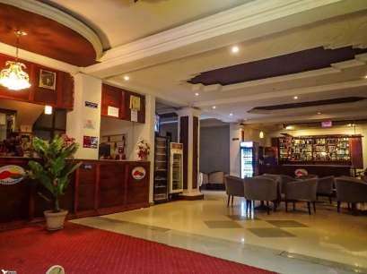 42 Day 72, The Sunny Side Hotel, Kombolcha, Ethiopia