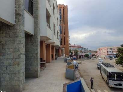 43 Day 73, Atse Yohannes Hotel, Mekele, Ethiopia
