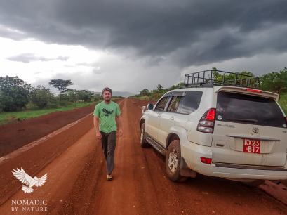 6 Kidepo Valley National Park, Uganda