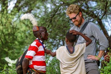 8 Hamer Tribe Omo Valley Ethiopia