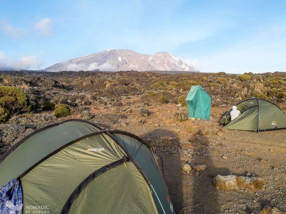 83 Day 131, Shira II Campsite, Kilimanjaro National Park, Tanzania