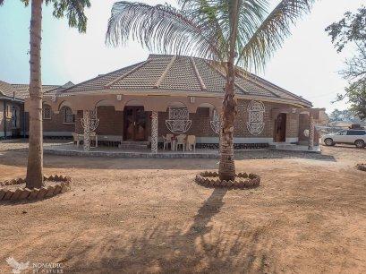 100 Day 153, Mpanda Lodge, Mpanda, Tanzania