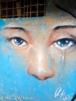 Street Art, Kota Kinabalu