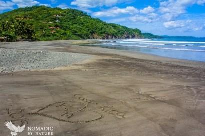 Gazing South, Punta Islita, Costa Rica