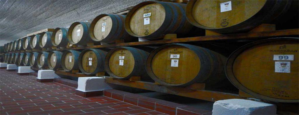 santorini wines, Santorini Wines