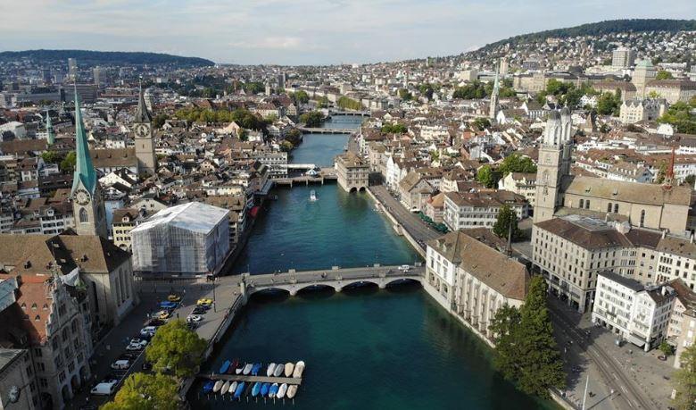 zurich switzerland europe itinerary