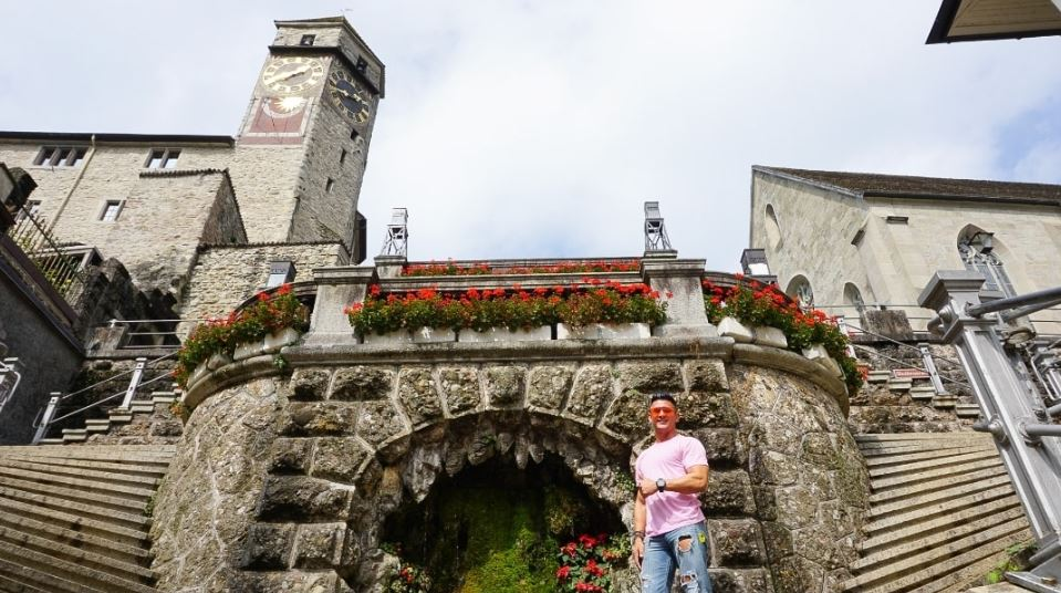 Rapperswil Castle