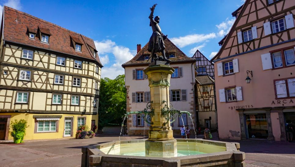 Things to do in Colmar France, 7 Things to do in Colmar France