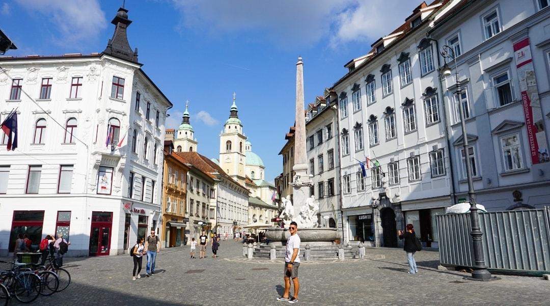 Things To Do In Ljubljana, 10 Things To Do In Ljubljana Slovenia