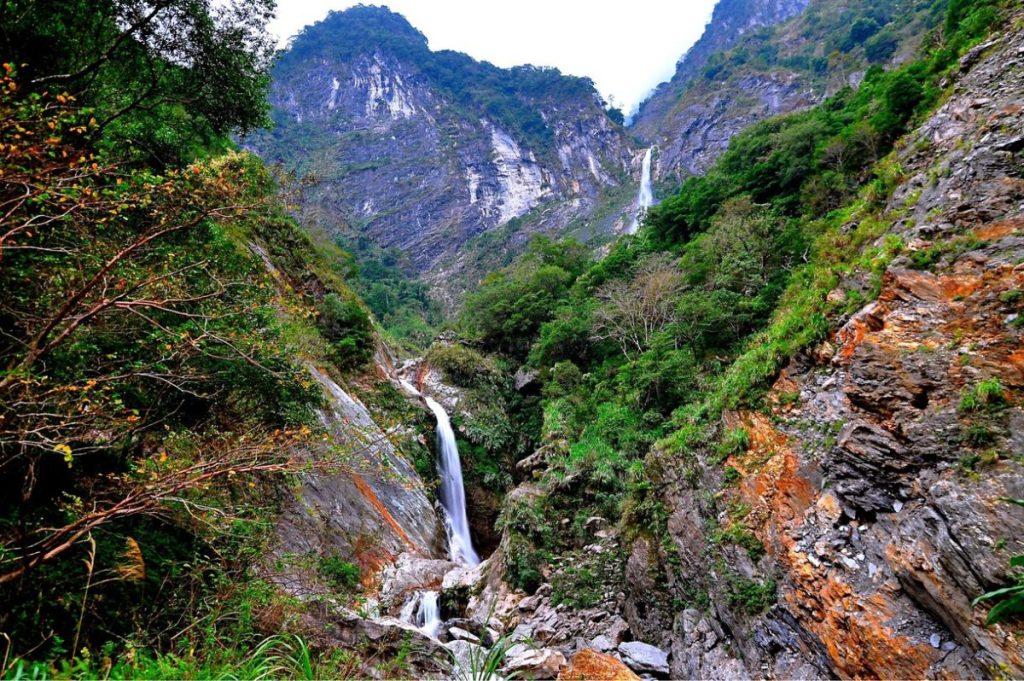 Taroko Gorge Itinerary, Taroko Gorge Itinerary