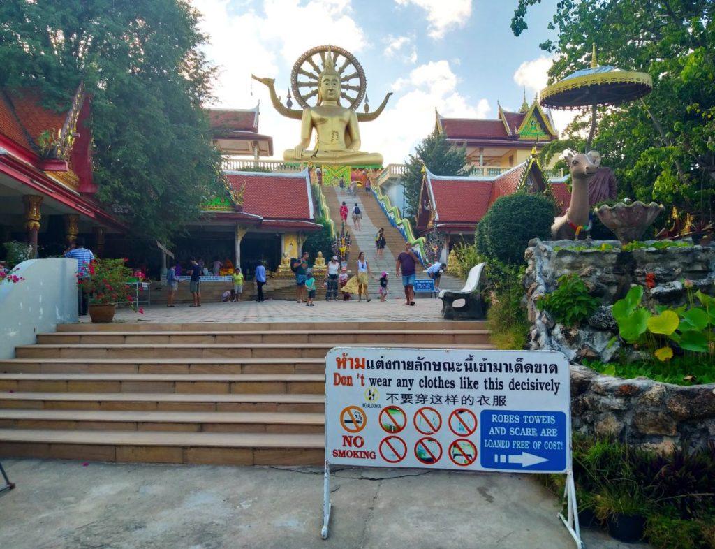 big buddha koh samui, Big Buddha Koh Samui