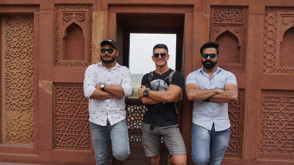 agra sightseeing, Agra Sightseeing