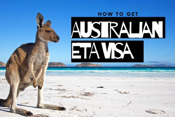 australian eta visa online