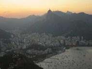 Rio de Janeiro in Brazil.