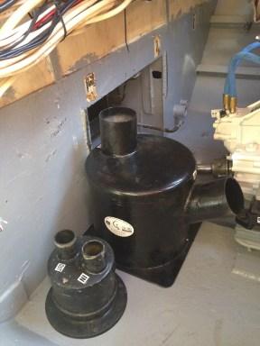 Engine & Generator Mufflers.