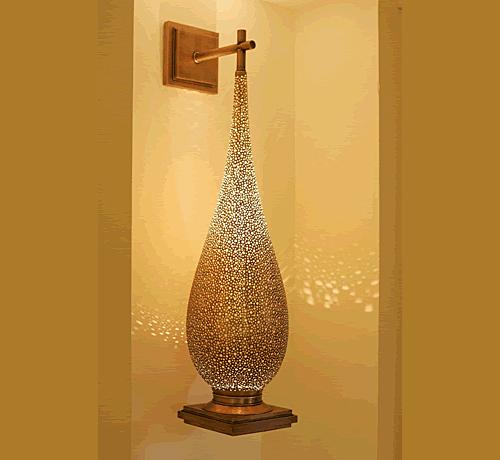 Pierced-Metal-Lantern-via-Arts-di-Marrakech