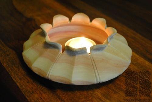 Diwali Diya via Collective Craft in India