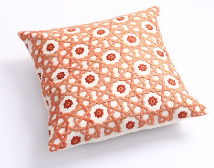 Uzbek Khiva Pillow Cushion from Arastan in Bangalore
