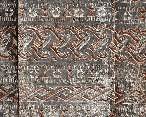 Toraja Panel at 1stdibs