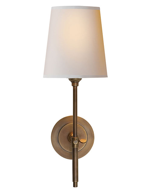 Bryant Sconce from Circa Lighting