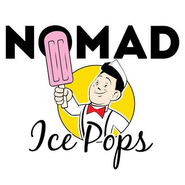 Nomad Ice Pops Logo