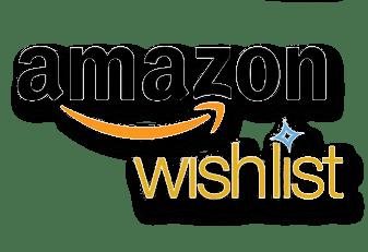 The Nomadic Family Amazon Wishlist
